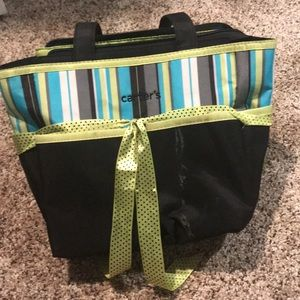 Handbags - Lunch box or tote